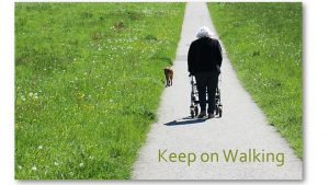 Medicare Covered Walkers and Rollators