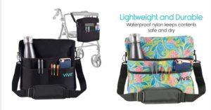 Best Rollator Walker Accessories Bags